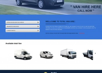 total-van-hire_com
